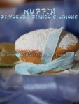 MUFFIN YOGURT E LIMONE (9)+